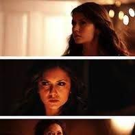 Elena / Katherine / Amara