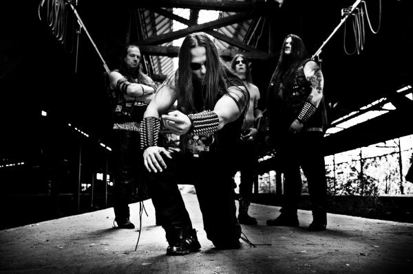 DESASTER :The Oath of an Iron Ritual -nouvel album (8/4/16)