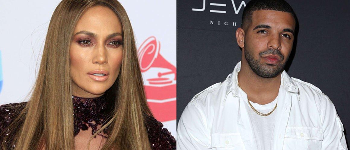 Jennifer Lopez et Drake en couple ? Le câlin qui sème le doute