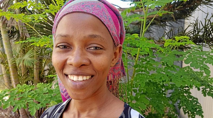 Mounirat, étrangère indésirable à Mayotte