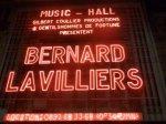 Bernard Lavilliers à l'Olympia le 5 mars 2011, en ouverture Balbino Médellin, compte rendu et photos - blog fan de Lavilliers