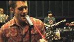 Matthew Morrison - Summer Rain Tour Rehearsal