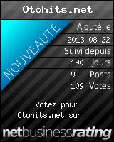 Otohits.net - Page d'accueil