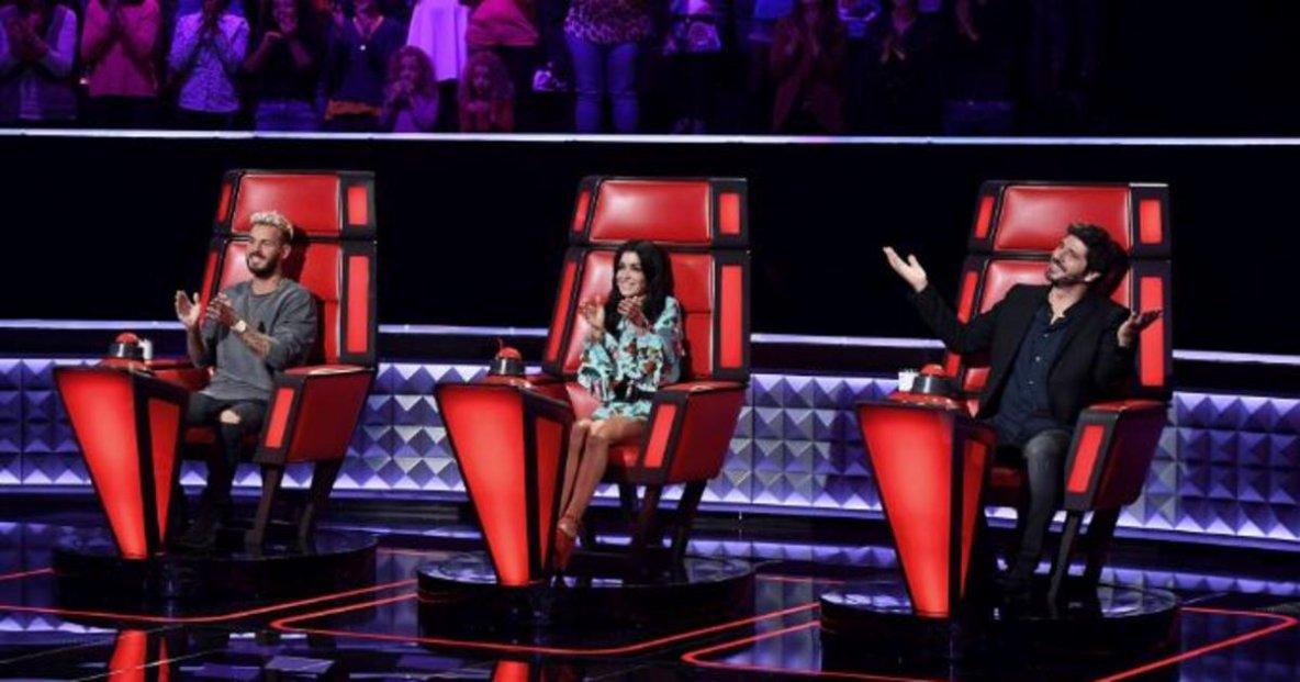 OFFICIEL - The Voice Kids saison 4 démarre le 19 août sur TF1 8-p