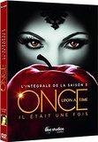 Once Upon a Time (Il était une fois) - L'intégrale de la saison 4: DVD & Blu-ray : Amazon.fr
