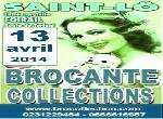 "Annonce ""13 avril 2014 - brocante - puces - collections"""