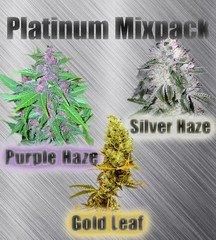 Platinum Mixpack - ILGM
