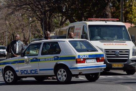 Afrique du Sud: un accident fait 27 morts | Afrique