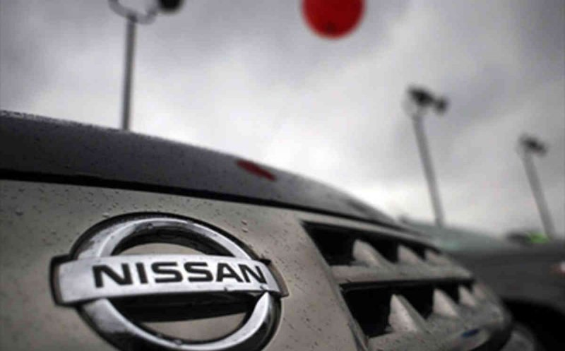 Each Nissan sold in Japan in the last 3 years has a fake inspection