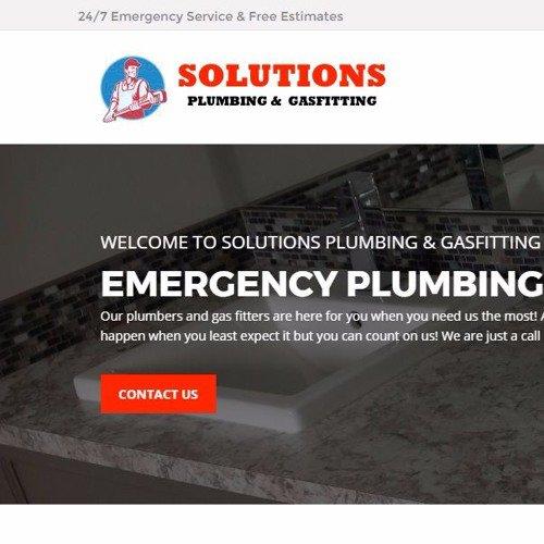 Red Deer Emergency Plumbers & Gasfitting Services