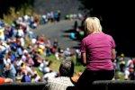 Le Tour de France de passage à Namur : ambiance en images