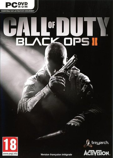 Télécharger Call of Duty : Black Ops II [PC] French