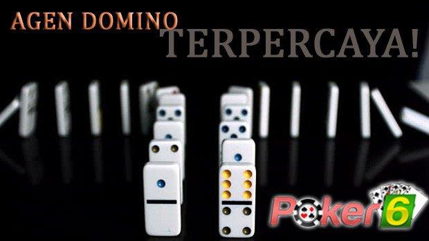 Permainan Domino Uang Asli