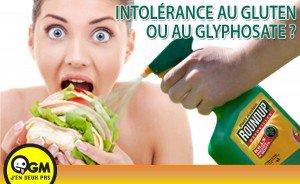 Etats-Unis : Monsanto responsable de l'intolérance au gluten selon une nouvelle étude