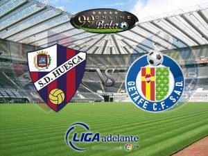 Prediksi Huesca Vs Getafe 15 Juni 2017