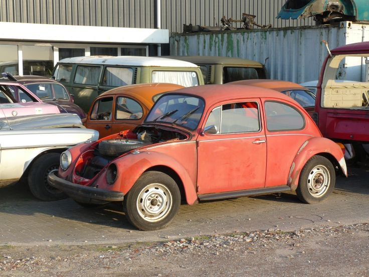 scrap car sydney