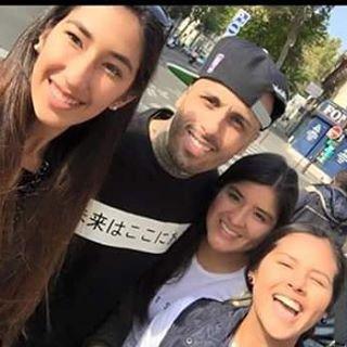 "BSTEELPRODUCTIONS on Instagram: ""Nicky JAM in Paris #laindustriainc #dimelopapi #holabebe #wtf #LasVegas #zenithdeparis#FRance #nickyjampr"""