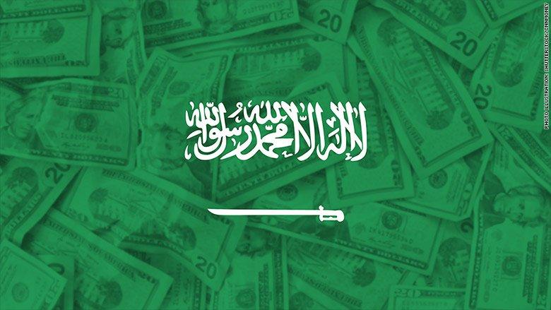 Saudi Arabia says corruption has claimed $100 billion over decades