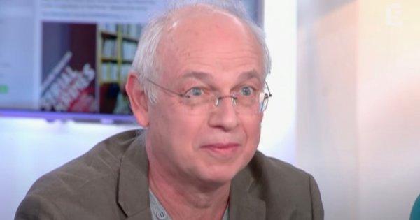 Stéphane Bourgoin, l'expert français des tueurs en série, avoue être une imposture