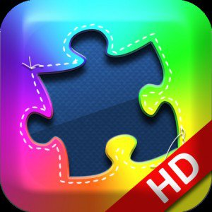 Hack Jigsaw Collection HD 1.1.0 without Jailbreak -