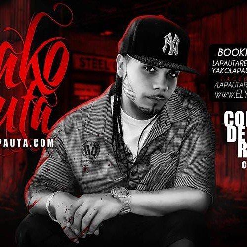 Remix Deejay Jos -Esto Es Reggeaton -La Pauta Records)
