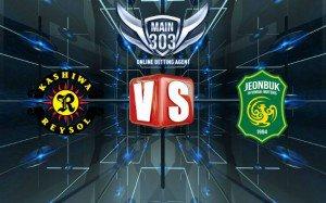 Prediksi Kashiwa Reysol vs Jeonbuk Motors 22 April 2015 AFC Champions