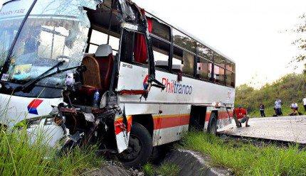 Actualites | Encore un accident d'autocar transportant des sportifs au Maroc | 1001 infos