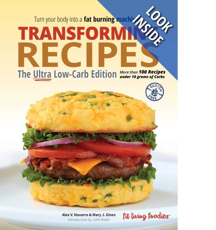 Transforming Recipes Ebook Reviews