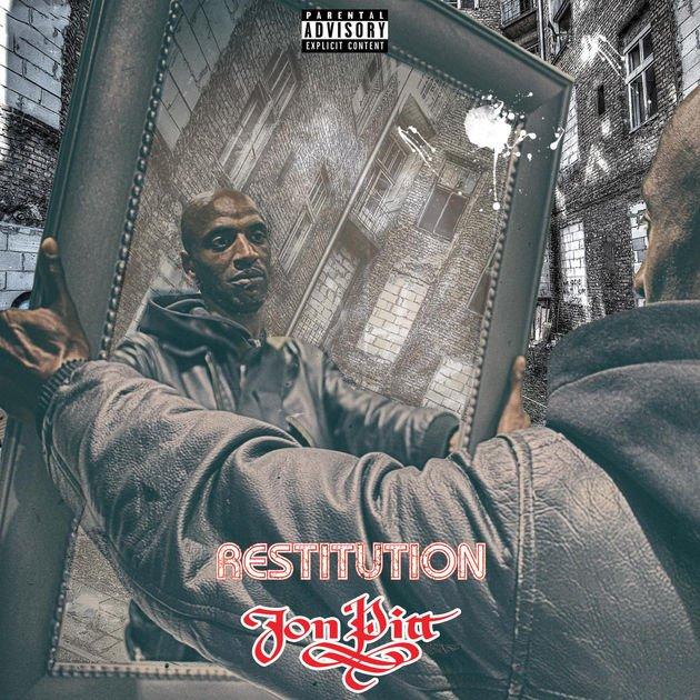 Découvrez mon nouveau/nouvel album Restitution  distribué sur @tunecore et en ligne sur iTunes!