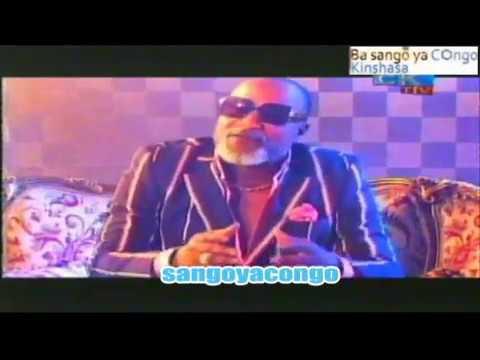 Koffi Olomide face à l ' équipe Nationale , Pona nini Oboyi ko salela E.Tshisekedi Nzembo - YouTube