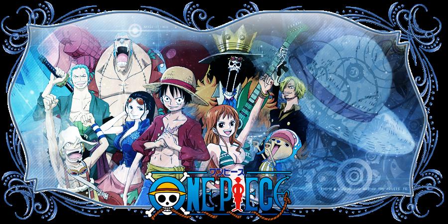 One Piece Fiction