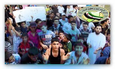 Syrie: un adolescent exécuté pour blasphème devant ses parents