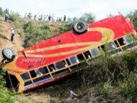 Maroc : 12 morts, 13 blessés graves dans un accident d'autocar