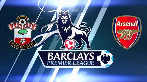 Prediksi Southampton Vs Arsenal 11 Mei 2017 | 99 Bola