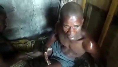 Témoignage d'un homme tabassé par des militaires sans aucun motif | | Comores Infos