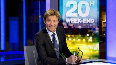 Edition du 22 mars 2013 | 20h | JT | France2
