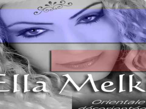 Ella Melki - 'Orientale désorientée' (2012)