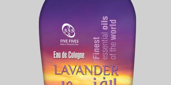 كولونيا لافندر خمس خمسات – خمس خمسات