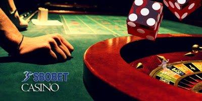 Situs Judi Bola: Tutorial Bermain Casino Sbobet