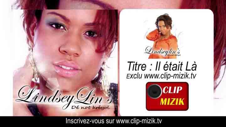 Lindsey lin's Vidéos de Il était la Extrait Album Dé Not Kréyole / Nouveauté 2012 - Nos exclusivitésPodcasts