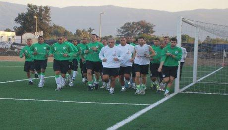 Algérie : Halilhodzic prend 25 Fennecs pour la Libye - Afrik-foot.com : l'actualité du football africain