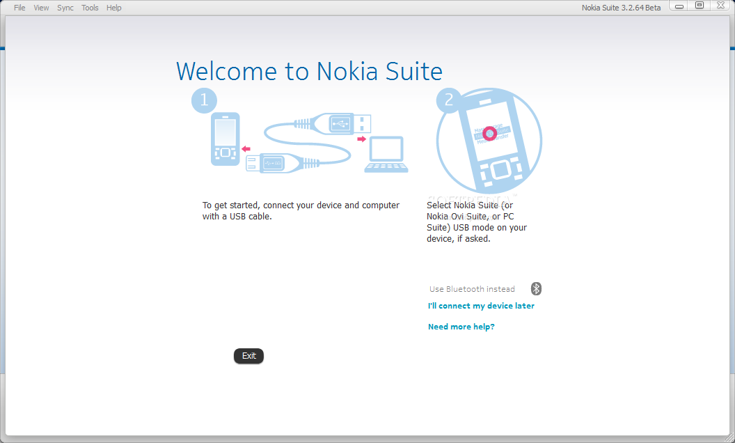 Opinions about Nokia PC Suite