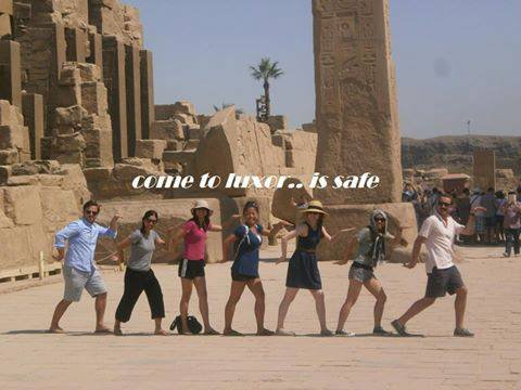 Egypt travel advice: is it safe to go? ~ Leisure Travel Egypt