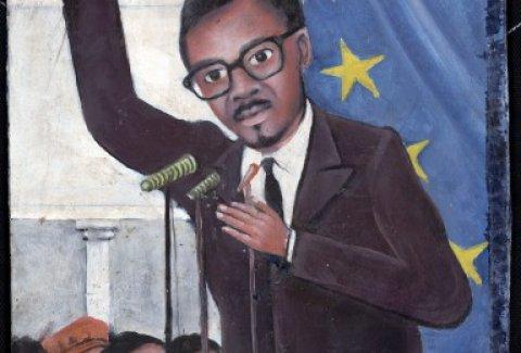 Congo Art Works: la peinture par et pour les Congolais