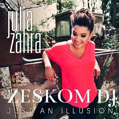 Julia Zahra - Just An Illusion (#DJ ZeSk©M✪ Reggae)Remix 2®16