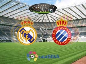 Prediksi Real Madrid Vs Espanyol 18 Febuari 2017