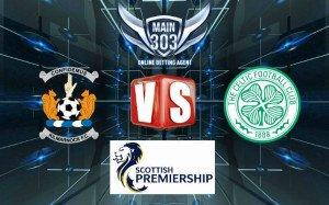Prediksi Kilmarnock vs Celtic 13 Agustus 2015