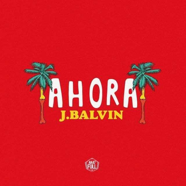 """J. Balvin a publié une nouvelle vidéo """"Ahora"""""""