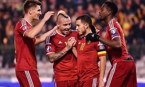 Neymar Memprediksi Belgia akan kejutkan Piala Dunia 2018