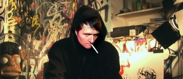 Graffiti Artist Banksy Arrested In London; Identity Revealed